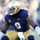 Cowboys select Jaylon Smith in second round