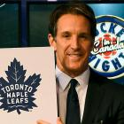 Maple Leafs take top pick in NHL Draft Lottery