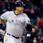 Yankees place DH Alex Rodriguez on 15-day DL