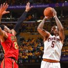 Cavaliers set NBA record for most three-pointers in a single game