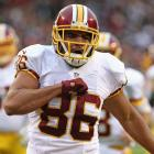 Redskins sign TE Jordan Reed to five-year extension