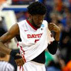 Dayton Men's Basketball Player Steve McElvene dies at age 20
