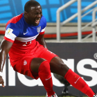 Jozy Altidore (hamstring) out 6-8 weeks, will miss Copa America