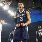 Villanova's Josh Hart will return for one more season