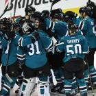 After 24 years, the San Jose Sharks reach first Stanley Cup Final
