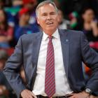 Report: Rockets to hire Mike D'Antoni as their next head coach