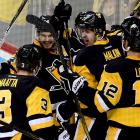 Sharks face Penguins en route to first Stanley Cup