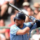 Mets acquire James Loney from Padres