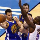 Warriors, Thunder face epic Game 7 showdown