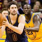 Warriors, Cavaliers to meet again in NBA Finals IMG