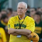 Baylor chancellor Ken Starr will resign