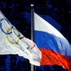 Russia's track and field team banned from Olympics by IAAF for doping