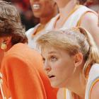 What Pat Summitt taught me