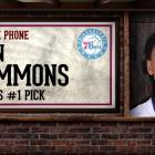 Ben Simmons