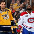 Canadiens trade P.K. Subban to Predators for Shea Weber IMAGE
