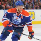 Devils acquire former No. 1 pick Taylor Hall from Oilers