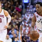 Mozgov, DeRozan, Whiteside lead early NBA free agency agreements