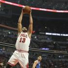 Report: Joakim Noah signs with Knicks, Kent Bazemore re-signs with Hawks
