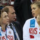 Maria Sharapova two-year ban appeal postponed until after Olympics IMAGE