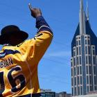 P.K. Subban takes Nashville by storm