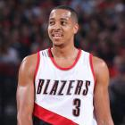 Report: Blazers, C.J. McCollum agree to four-year, $106 million extension IMAGE