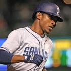 Padres trade Melvin Upton Jr. to Blue Jays for prospect IMAGE