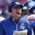 Ex-Giants coach Tom Coughlin joins NFL's football operations department