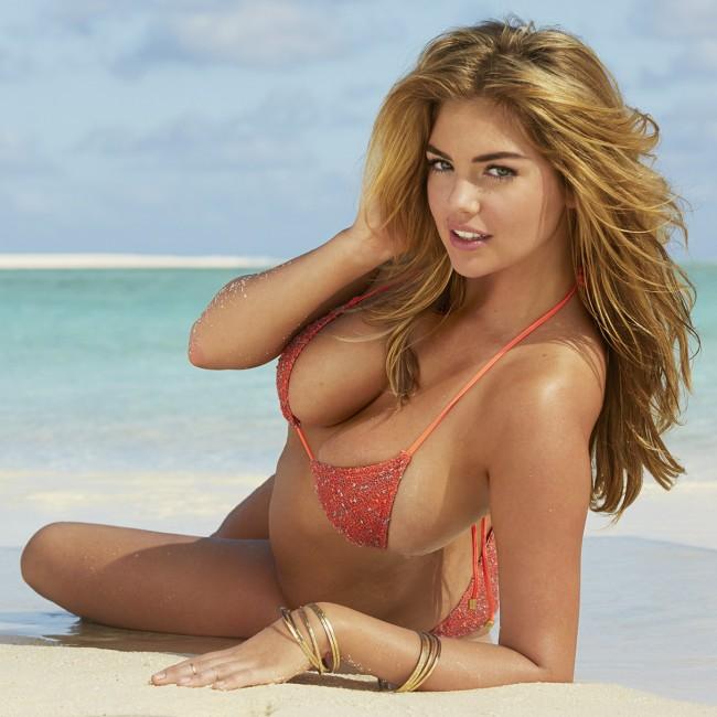 Pity, Sports illustrated bikini videos