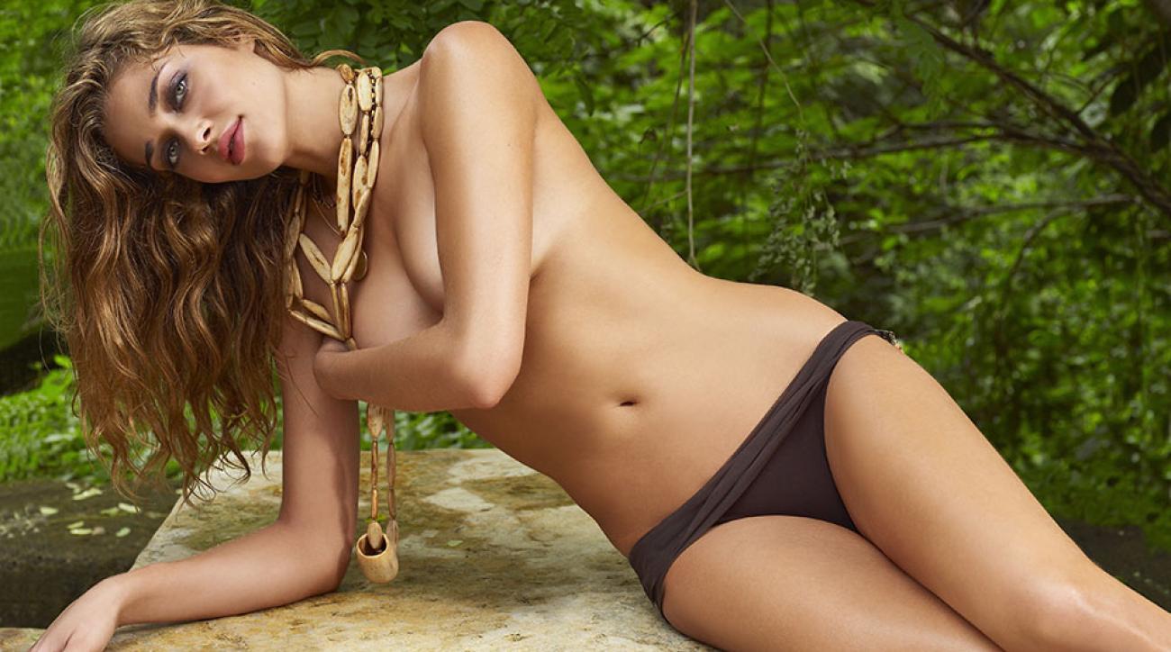 Anna Beatrice Barros Nude 26