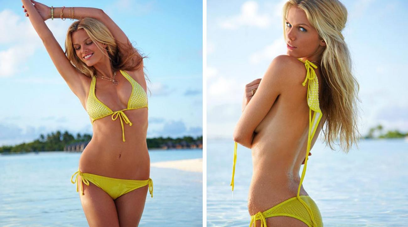 Brooklyn Decker, SI Swimsuit 2010