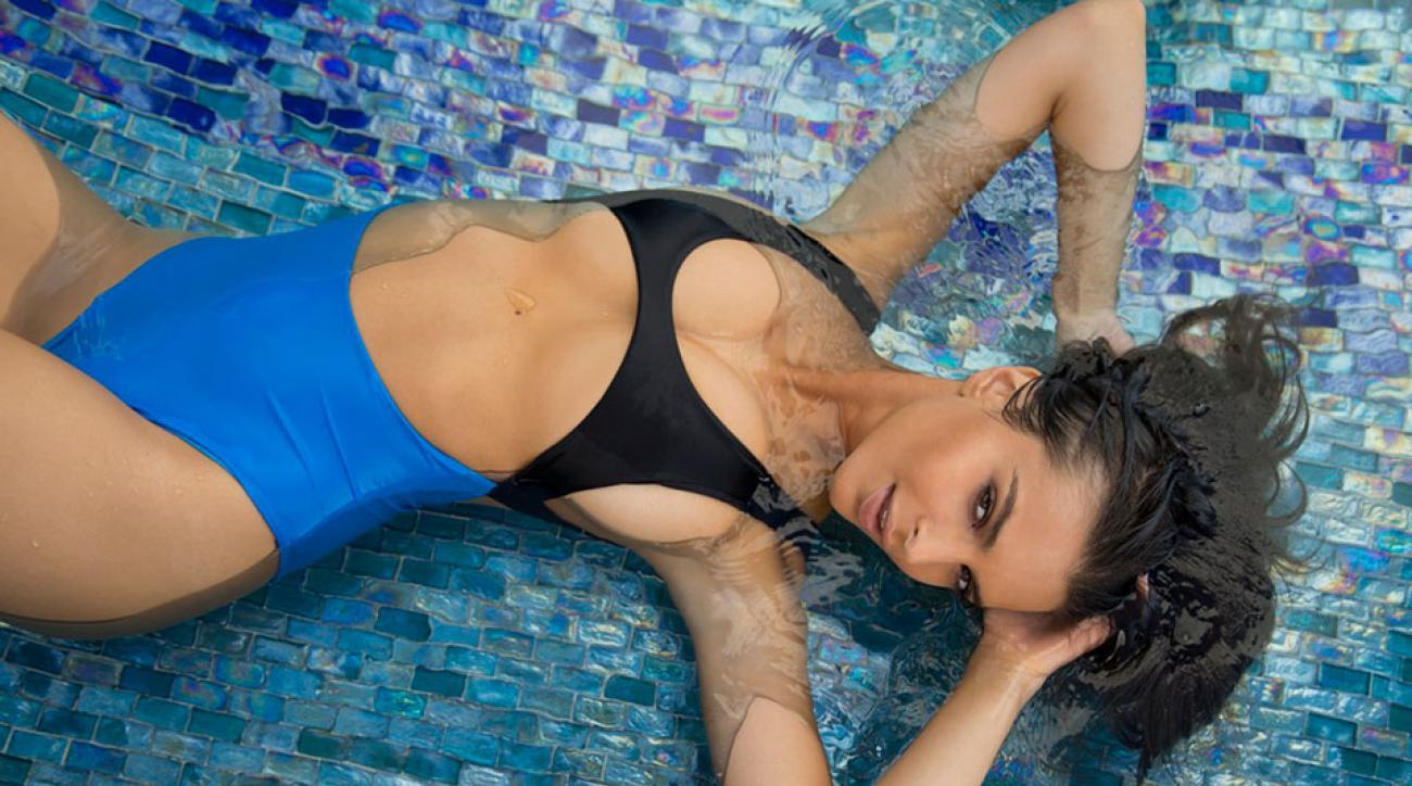 Emily Ratajkowski, SI Swimsuit 2014