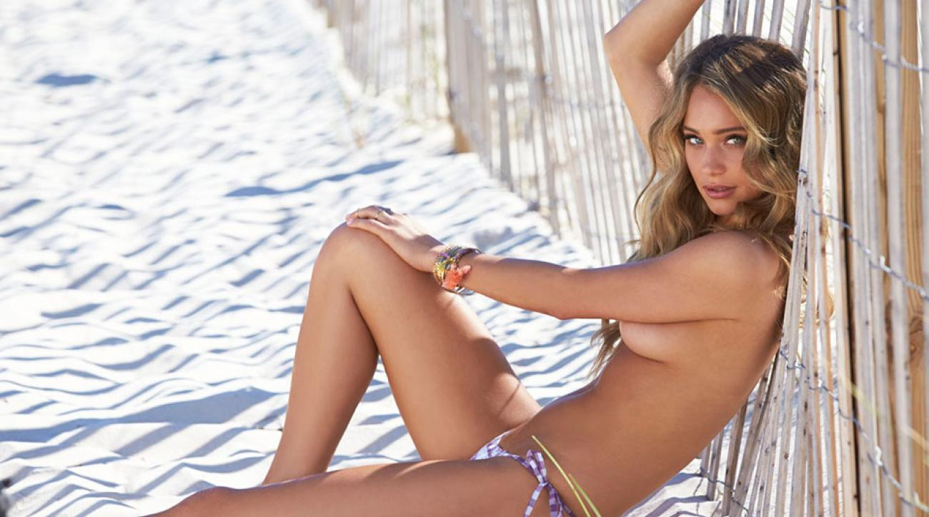 Hannah Davis, SI Swimsuit 2014