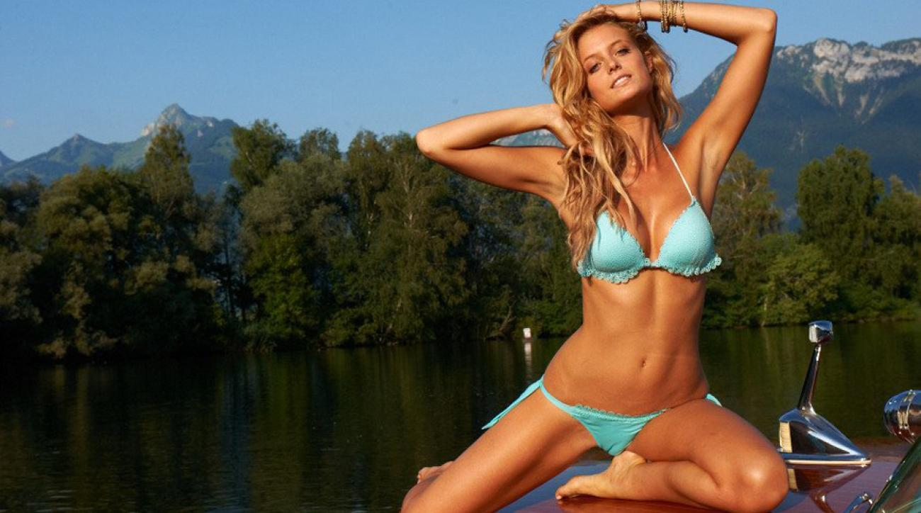 Happy birthday to the lovely Kate Bock!