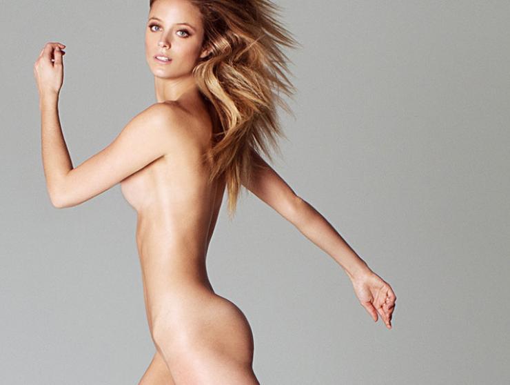 Amanda Cerny Body Paint