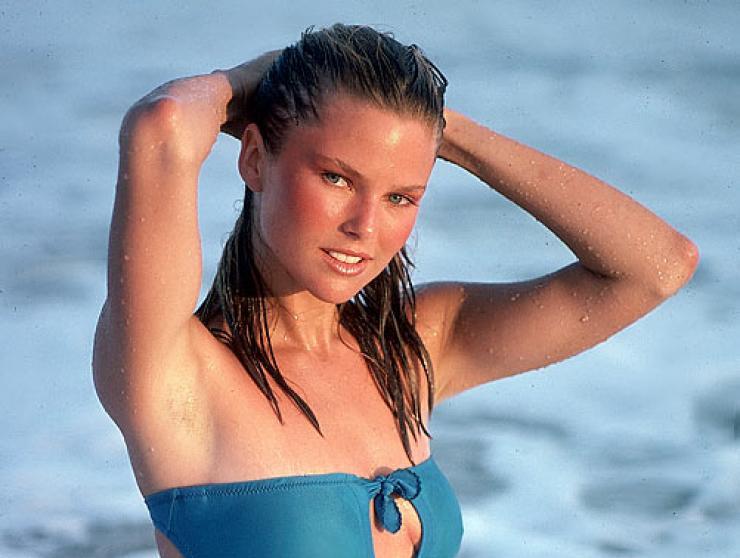 Christie Brinkley Swimsuit Pics
