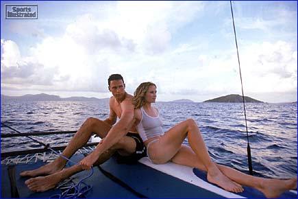 Tom and Nikki Gugliotta