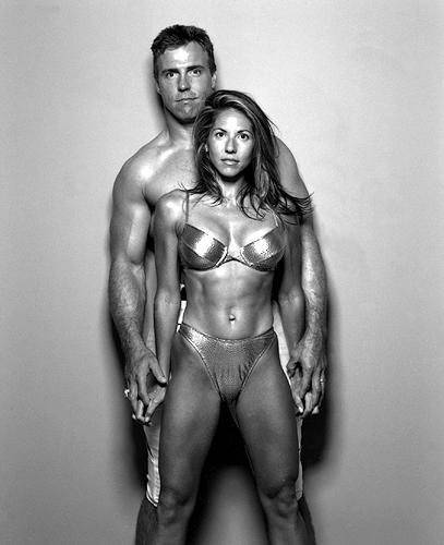 Bill and Julie Romanowski