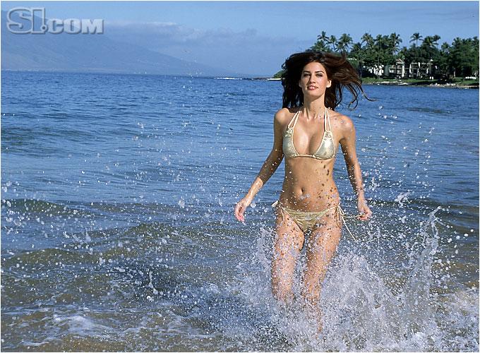 Lisa Curran Swim
