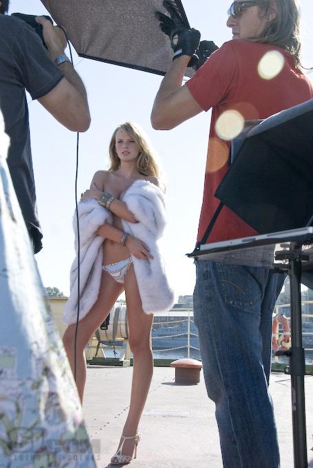 Cia. Maritima, Stoll by Fabulous Furs