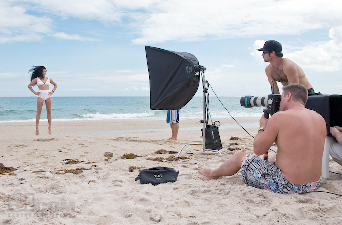 Margo Matson for Bondi Bathers