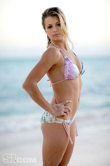 Maria Kirilenko - 2009 Sports Illustrated Swimsuit Edition - SI.com
