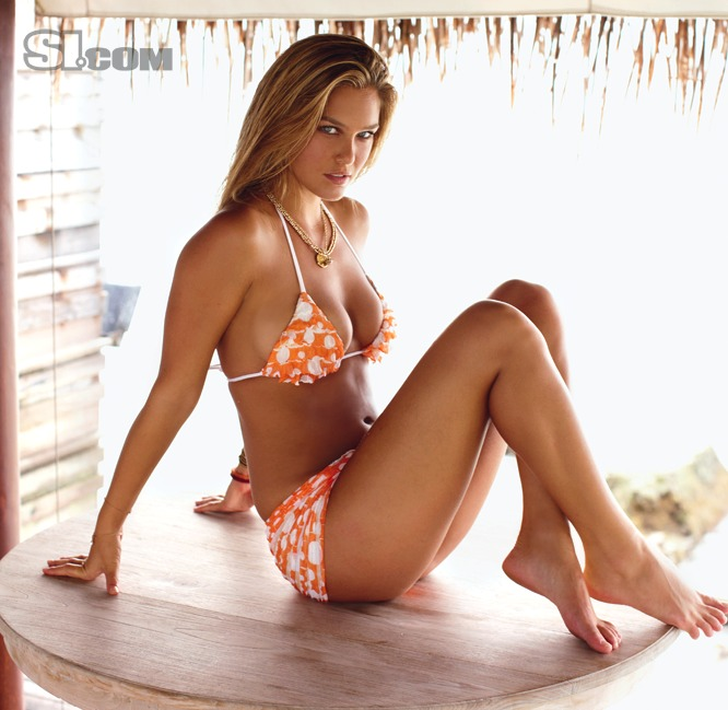 Si Com Sports Illustrated Swimsuit Body Paint