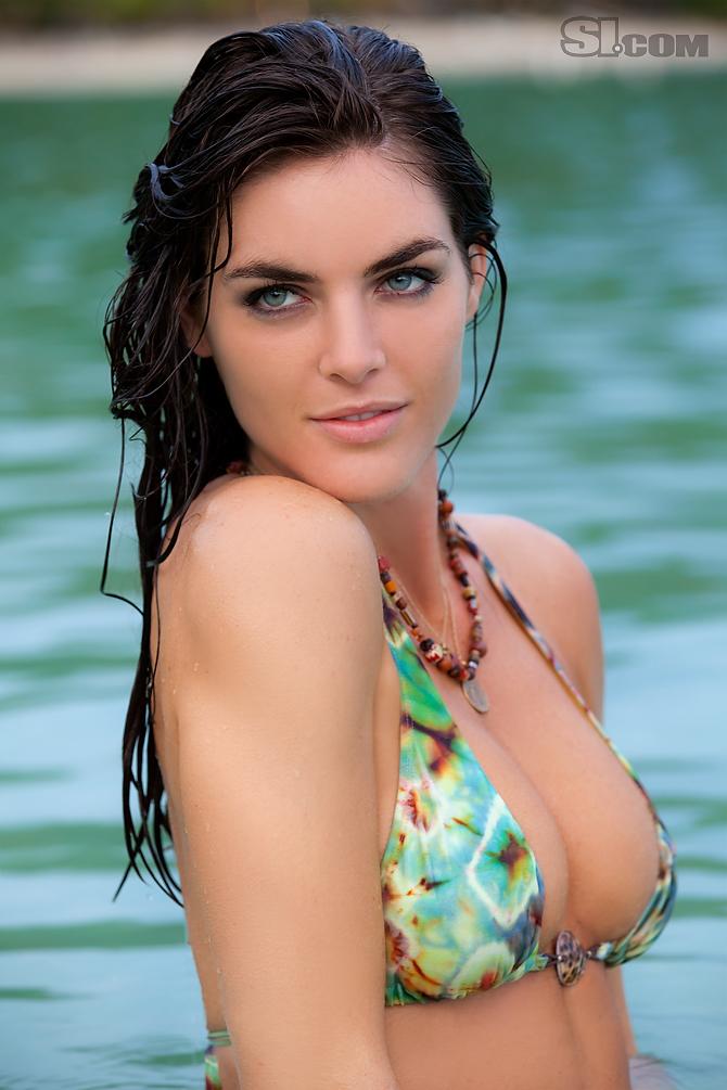Hilary Rhoda