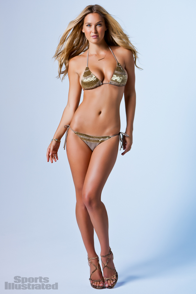 Bar Refaeli Bikini Bodies  Pic 3 of 35