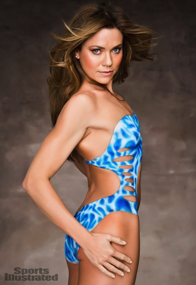 ... - Body Paint - 2012 Sports Illustrated Swimsuit Edition - SI.com