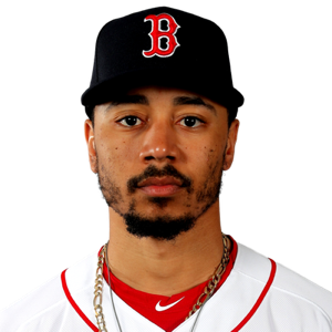 Mookie Betts Bio Photos News And More Si Com