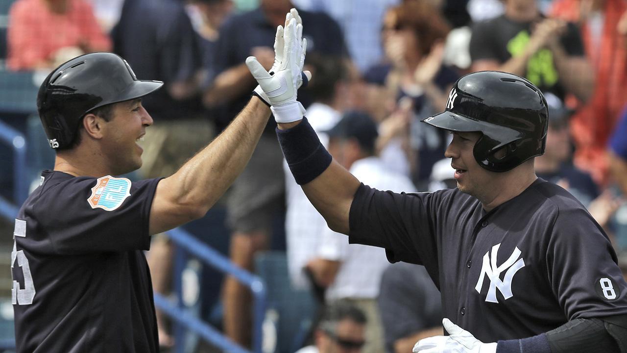 Verducci: New York Yankees 2016 preview