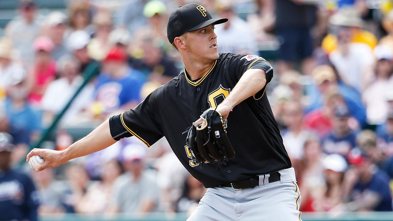 Verducci: Pittsburgh Pirates 2016 preview