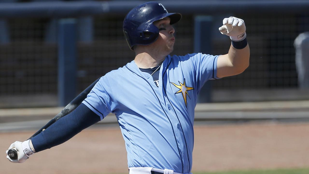 Verducci: Tampa Bay Rays 2016 preview