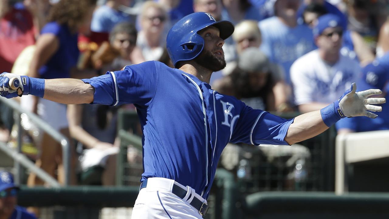 Verducci: Kansas City Royals 2016 preview